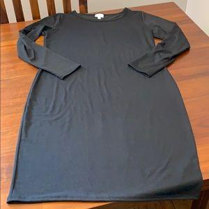 EUC Lularoe Debbie dress size XL
